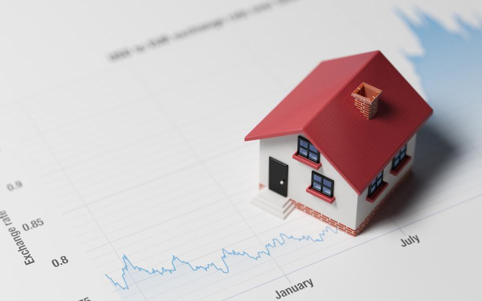 Interest rates are still near the lowest they have ever been
