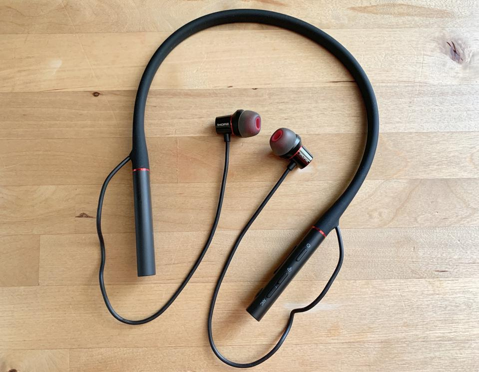 1More Dual Driver ANC Pro Wireless In-Ear Headphones review