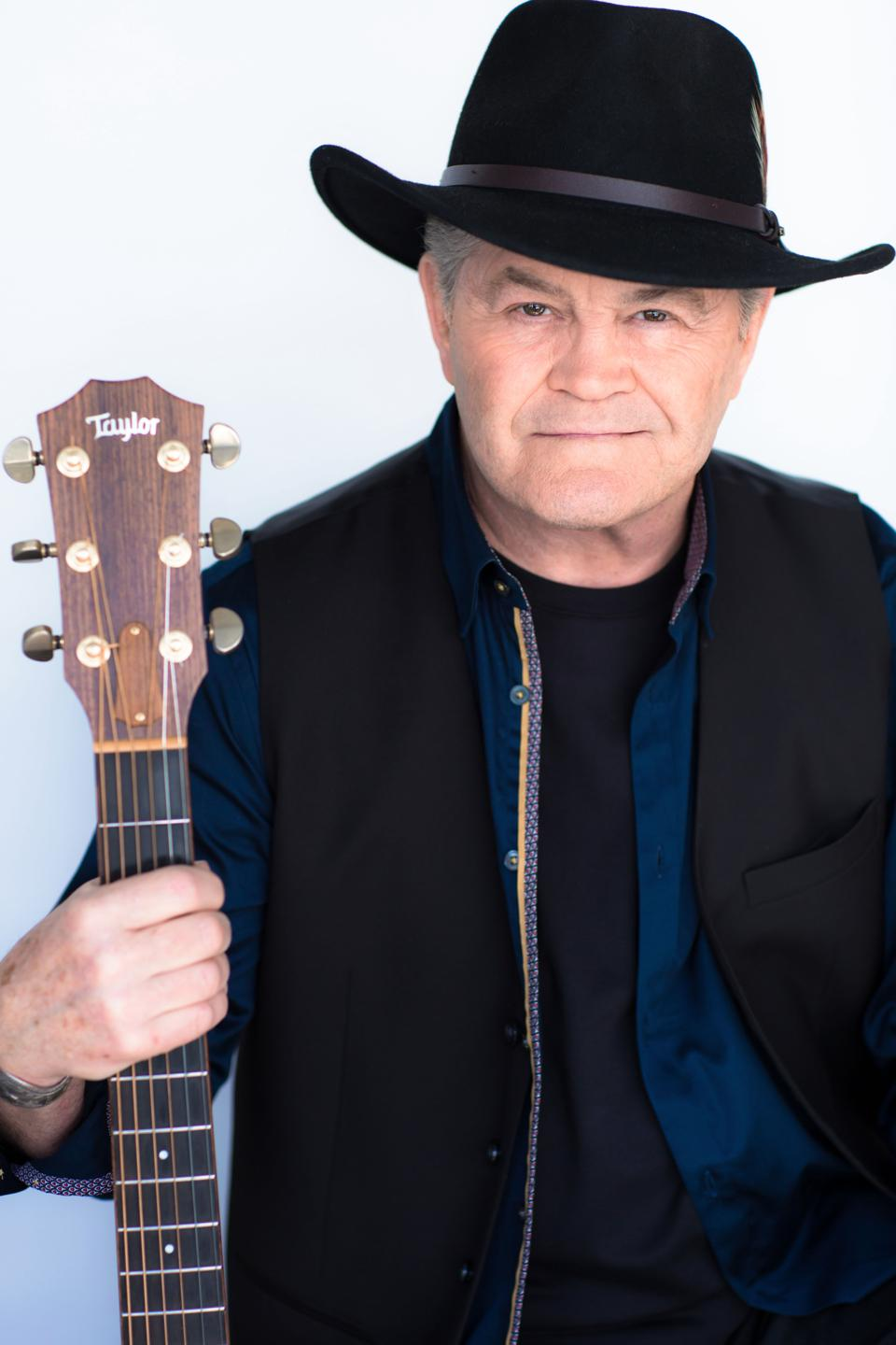 Mickey Dolenz, drummer and vocalist for The Monkees.
