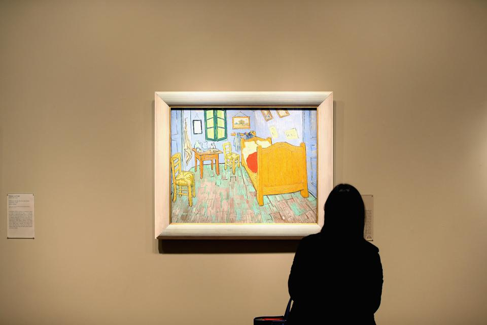 New Survey Ranks Chicago's Art Institute Top Museum In The World