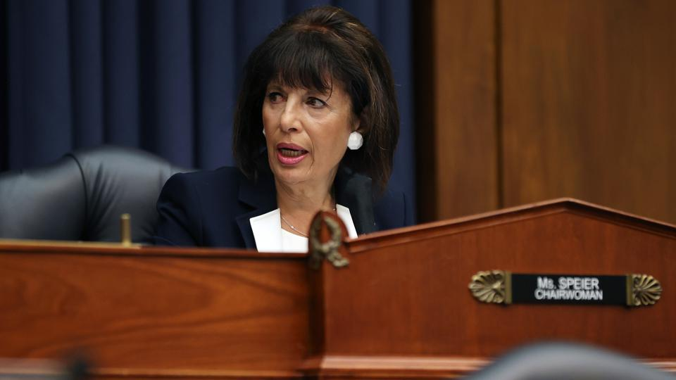House Armed Services Committee Hears Testimony