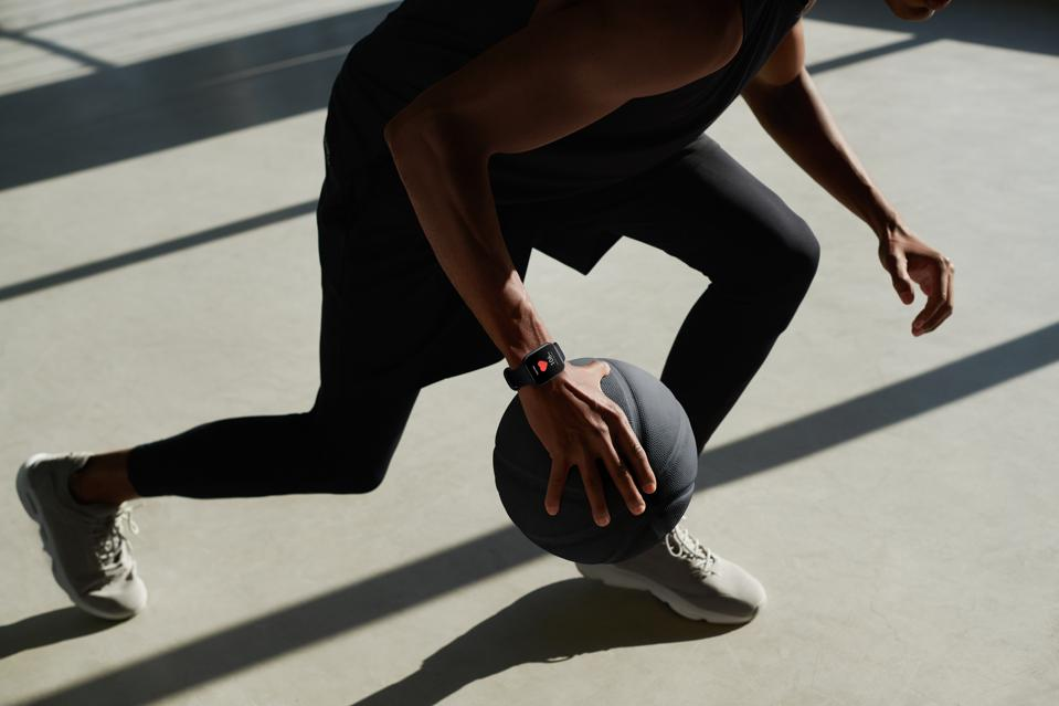 Fitness and health are important for Oppo Watch.