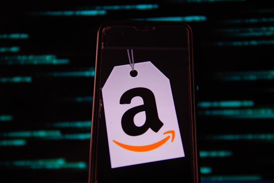 Amazon earnings coronavirus