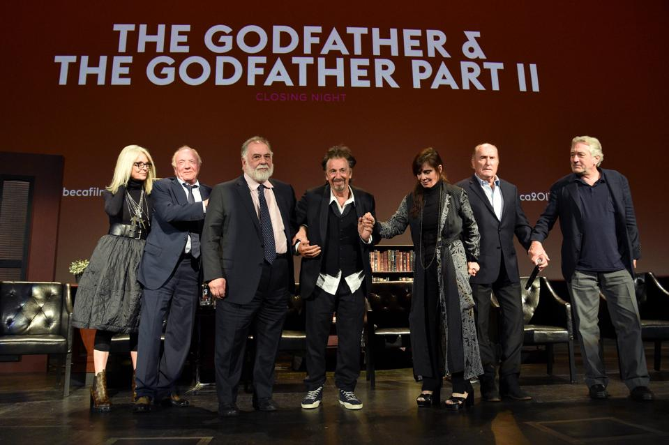 ″The Godfather″ Screening - 2017 Tribeca Film Festival