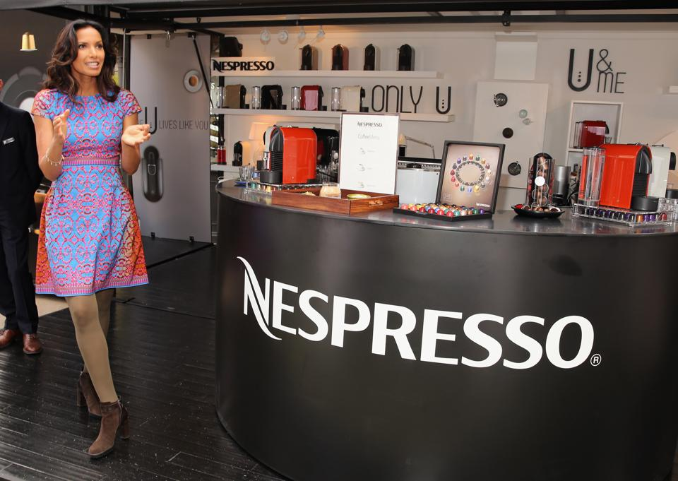 (Photo by Christopher Polk/Getty Images for Nespresso)