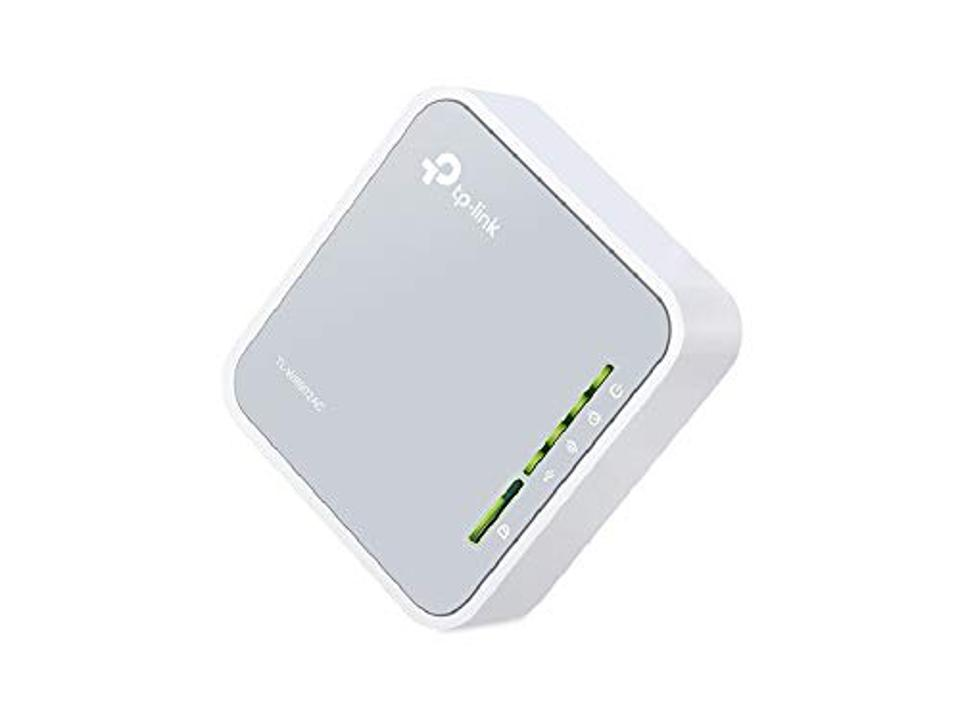 TP-Link AC750 Nano Travel Router