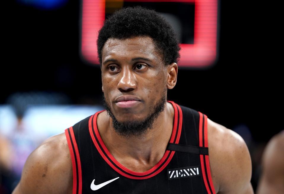 Chicago Bulls v Brooklyn Nets