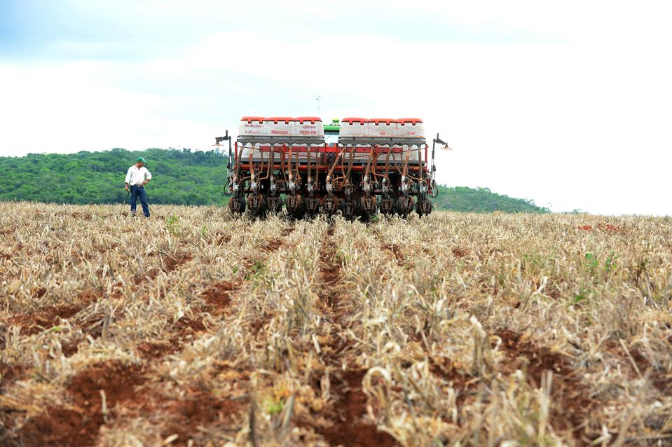 BRAZIL-AGRICULTURE-ENVIRONMENT-STOCKBREEDING