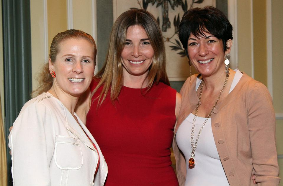 The New York Society For The Prevention Of Cruelty To Children's 2013 Spring Luncheon