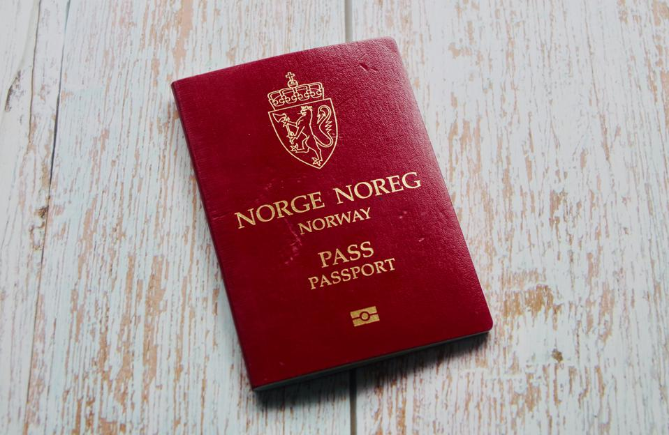 Norway S New Dual Citizenship Law Attracts 26 000 Applicants