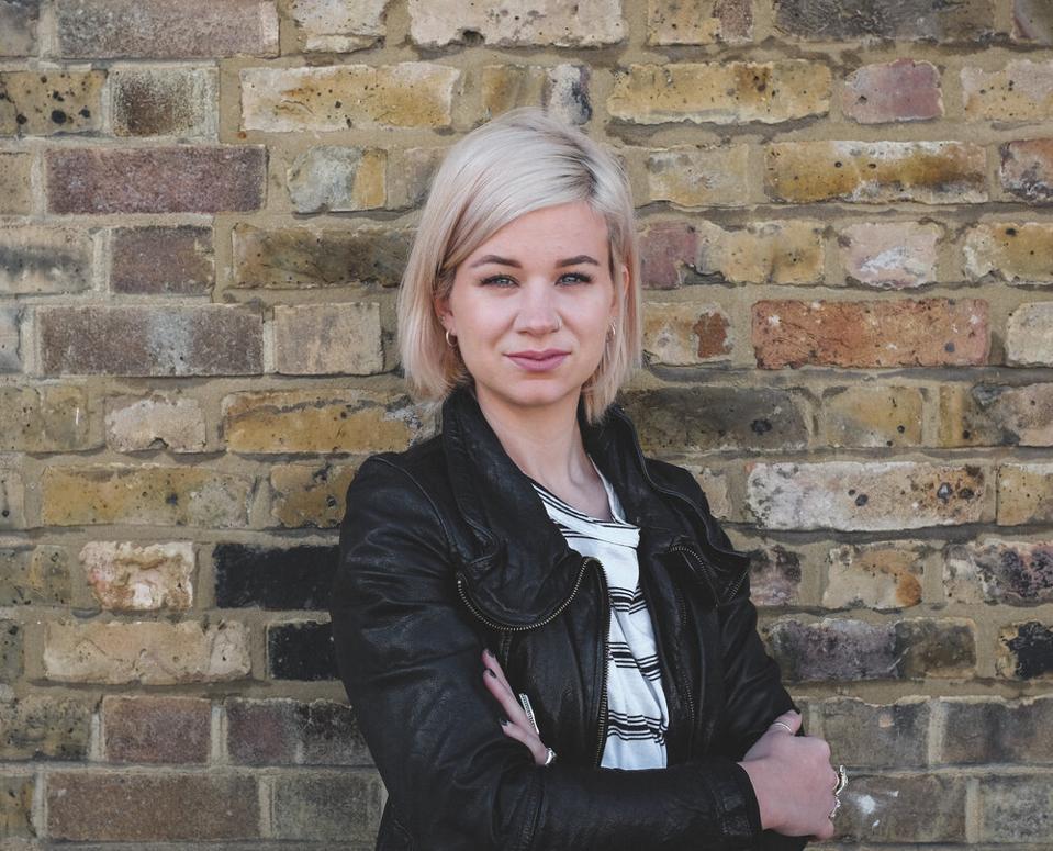 Anna Codrea-Rado - The Professional Freelancer.