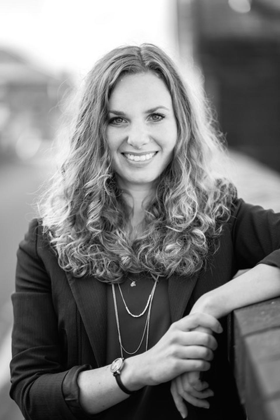 Helen Dibble, Managing Director, Incredibble.