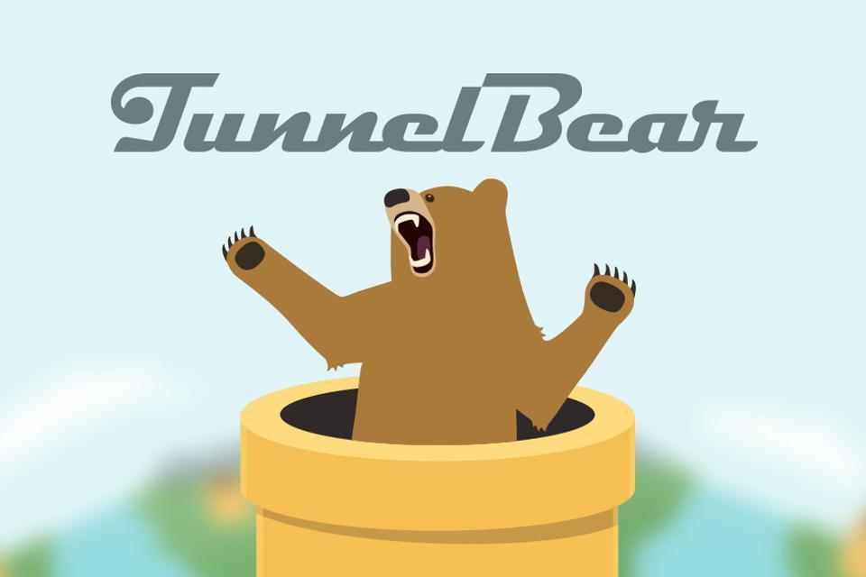 TunnelBear: Secure VPN Service