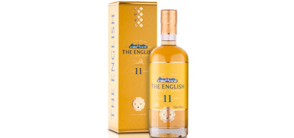Whisky review english whisky single malt