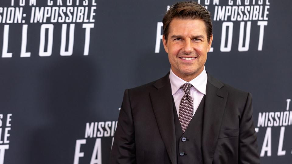 U.S. premiere of Mission: Impossible Fallout