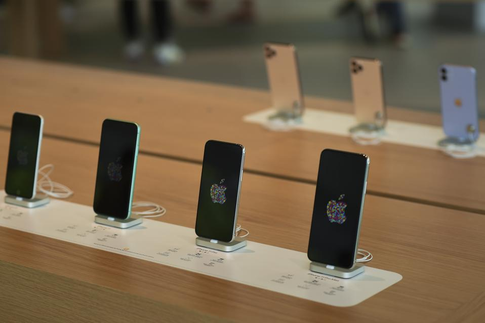 Official Apple Store Second In Bangkok