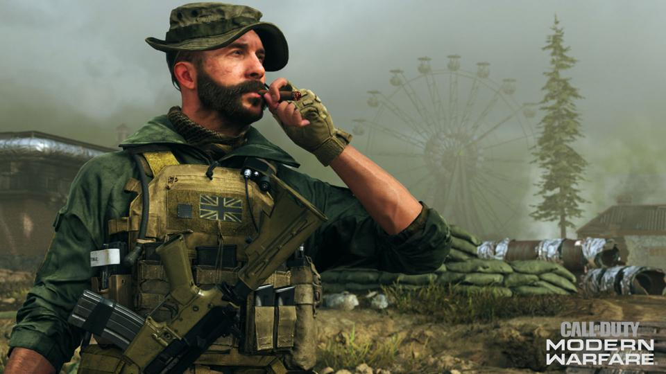 When Does Season 4 Of Call Of Duty Modern Warfare And Warzone