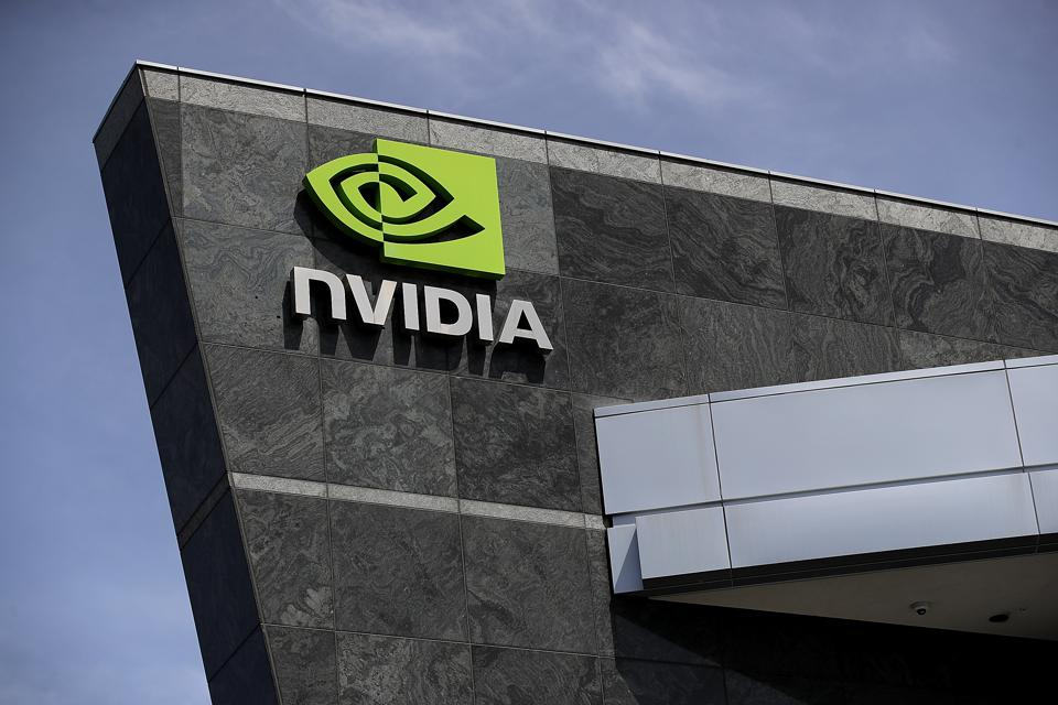 Graphics Chip Maker Nvidia considering the purchase of Arm Holdings