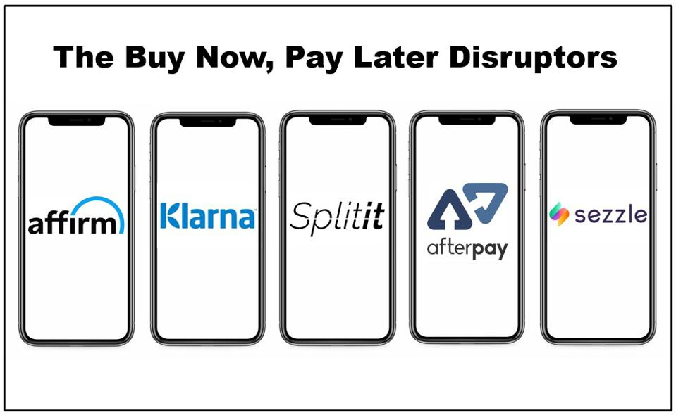 Buy Now, Pay Later (BNPL) is about to yield an Amazon-like disruption, with Affirm leading