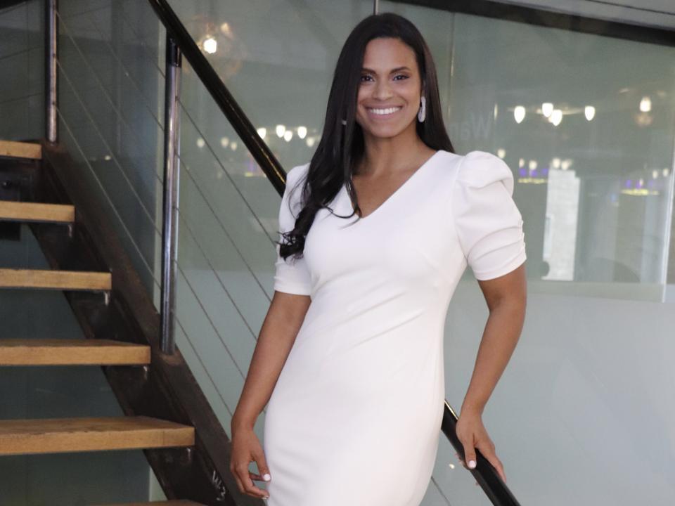 Jennifer Gomez entrepreneur