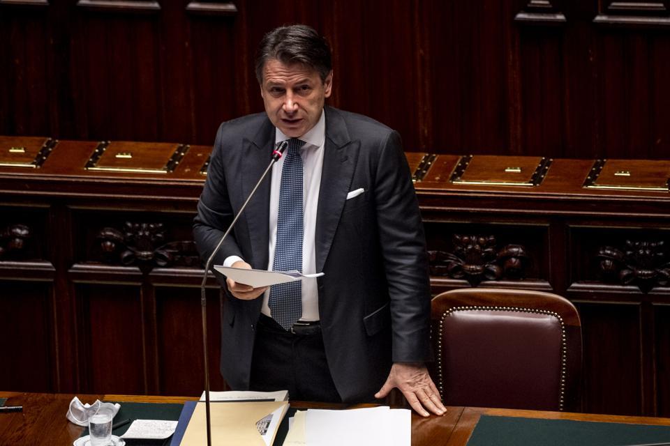 ″Camera Dei Deputati″ Session