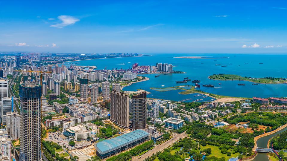 Haikou City,Hainan ,China