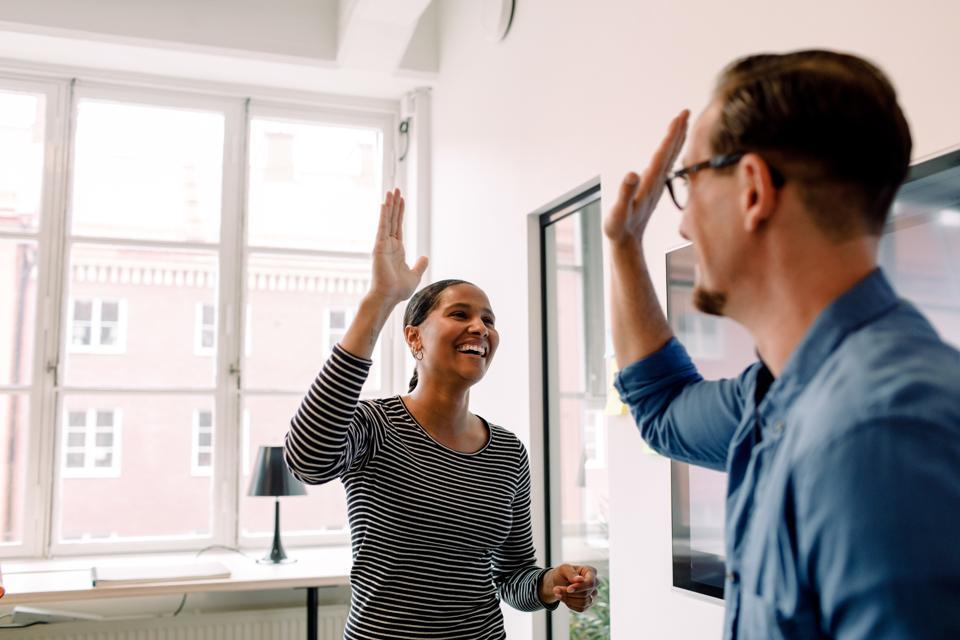 Career Success, Careers, Ask for help, Leadership, Job promotion, transformational leaders
