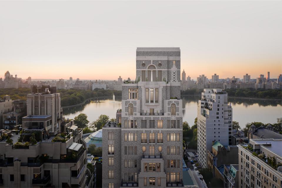 1228 Madison Avenue, New York, Carnegie Hill, Robert A.M. Stern Architects, Kelly Behun