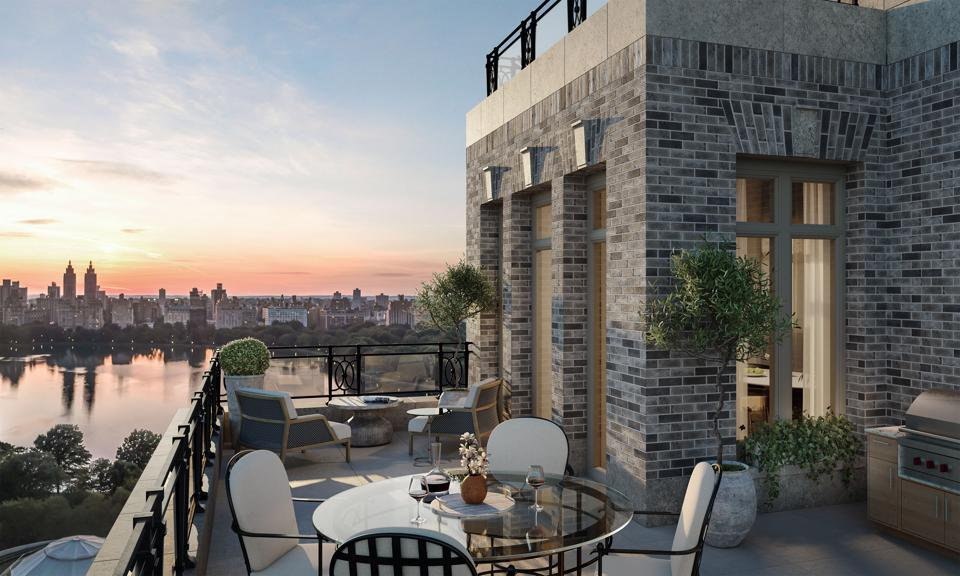 1228 Madison Avenue, New York, Carnegie Hill, Robert A.M. Stern Architects, Upper East Side