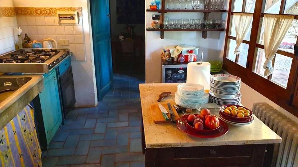 Giulio's Kitchen
