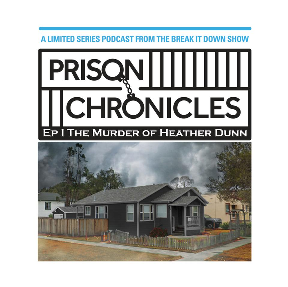The Prison Chronicles shows a house surrounded by tornadoes