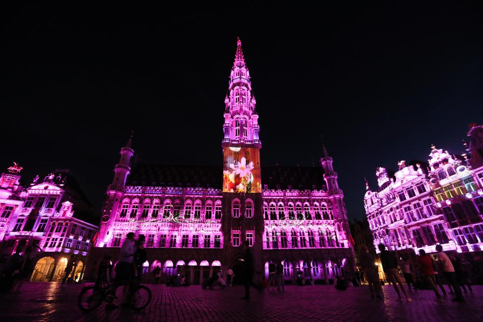 BELGIUM-BRUSSELS-GRAND PLACE-MISSING EVENTS
