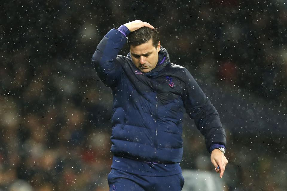 Mauricio Pochettino has reopened the door to FC Barcelona after backtracking on comments