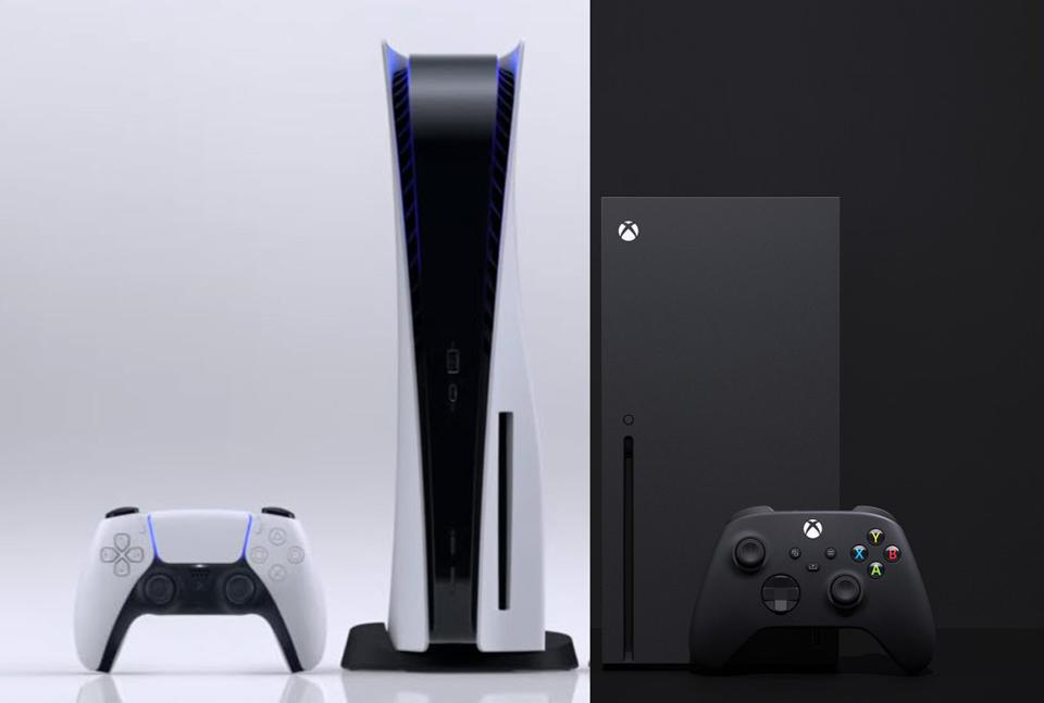 The PS5 And Xbox Series X Price Stand-Off Will Probably End In The ...