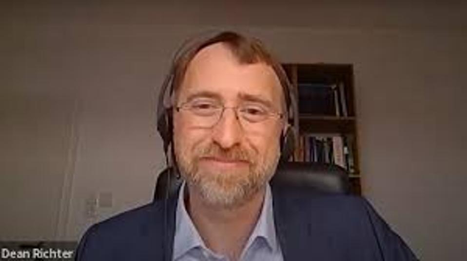 Dean Ansgar Richter, RSM Erasmus