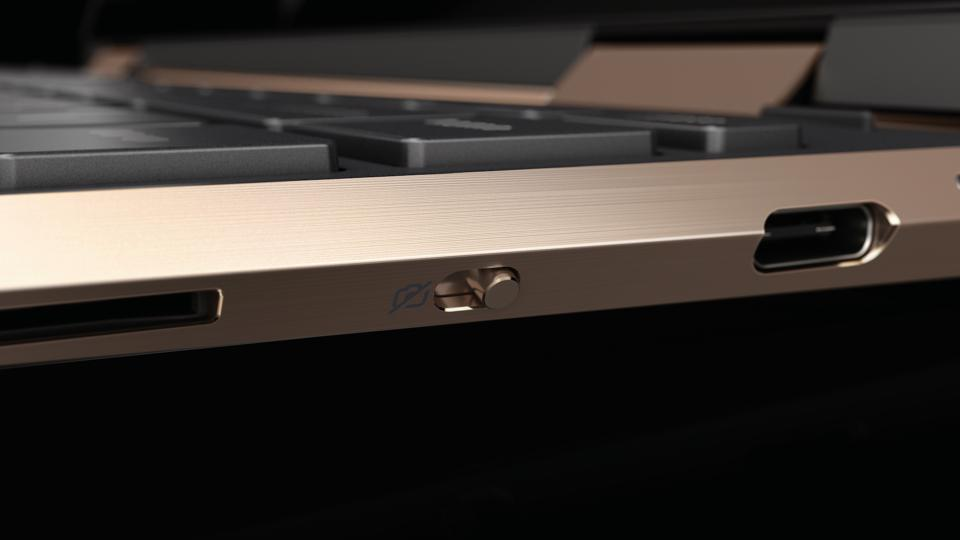 HP Spectre x360 13. Think twice about buying that 2020 13-inch MacBook Pro.