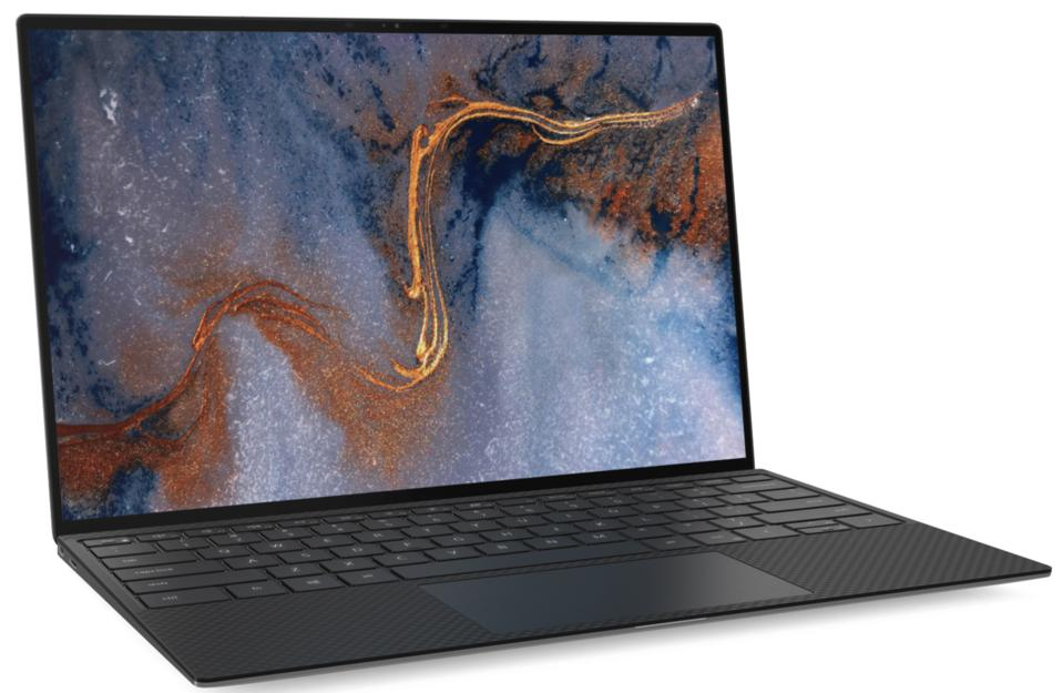 Dell XPS 13 9300.
