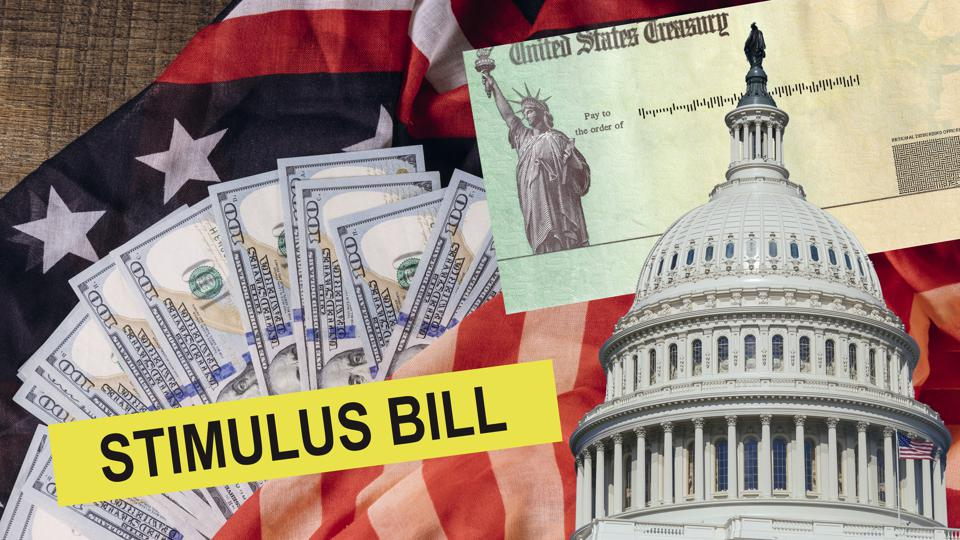 Update: $1,200 Stimulus Check? Likely. $600 Unemployment ...