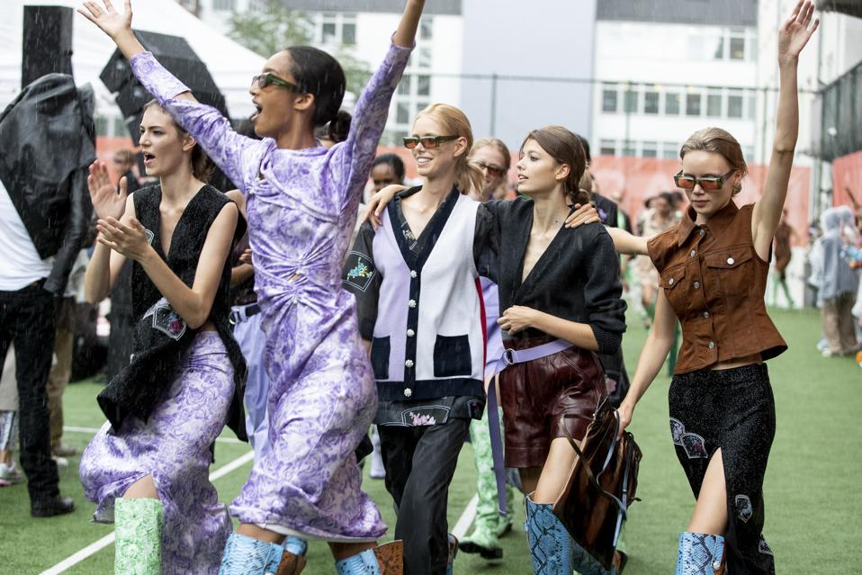 Day 3 -  Copenhagen Fashion Week Spring/Summer 2020