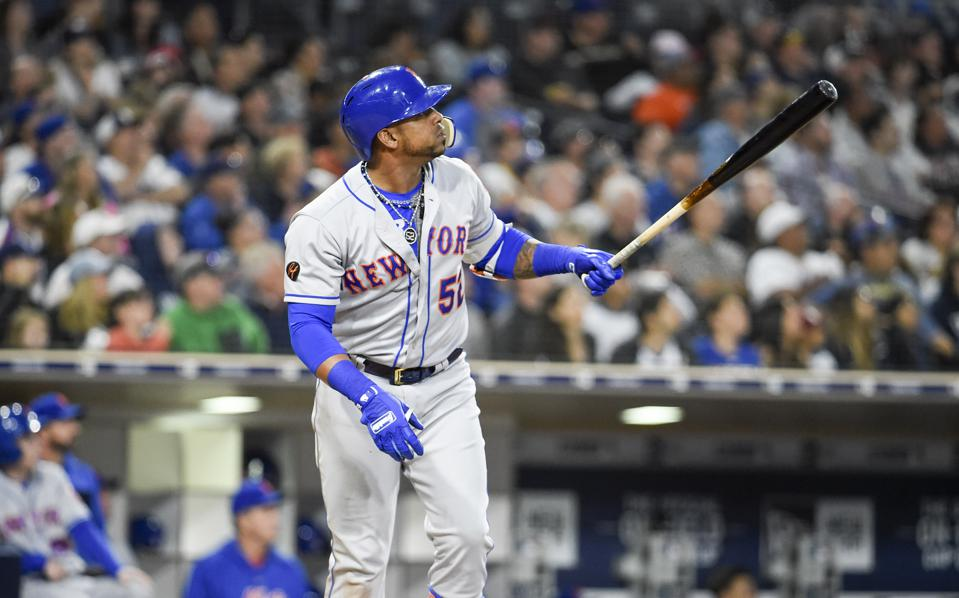 For Yoenis Cespedes And The New York Mets A Fantastic First Impression Yields An Inevitable Divorce