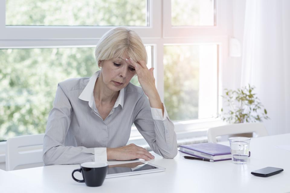 Low Savings Keep Older Workers Looking For Jobs