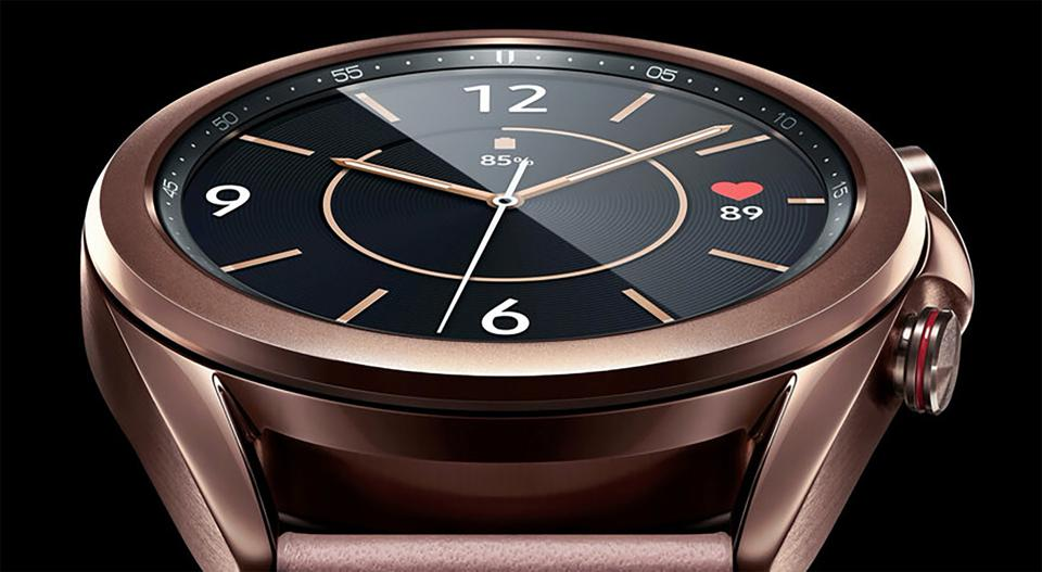 Samsung Galaxy Watch 3 Due In Two Days: 8 Things You Need To Know