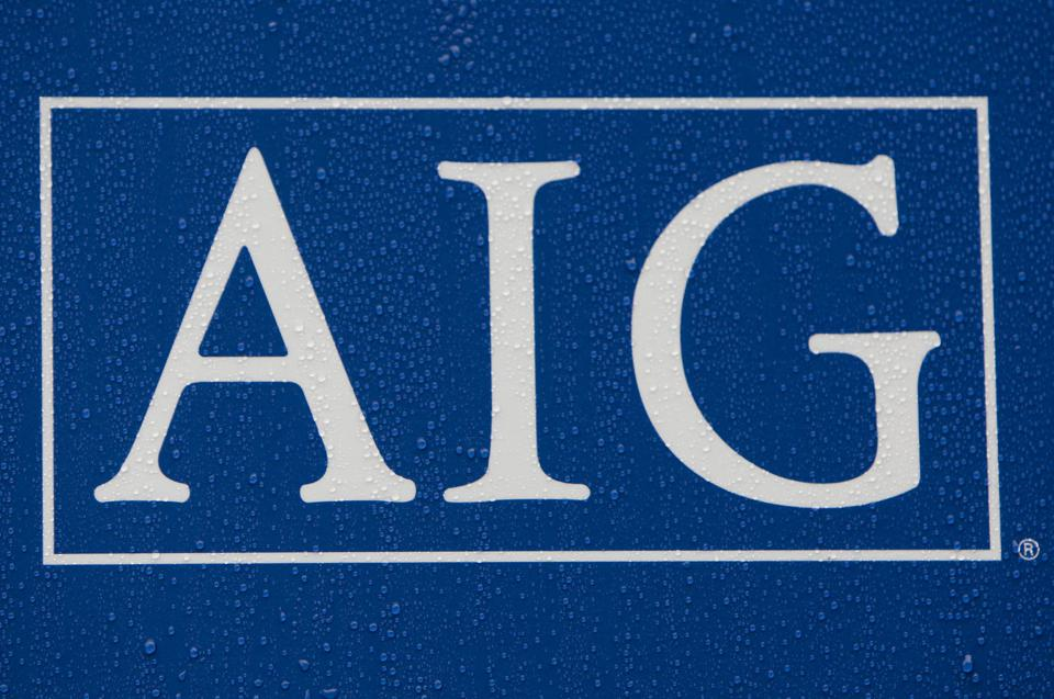 AIG Holds Annual Shareholders Meeting
