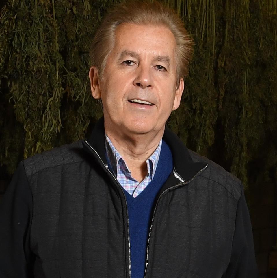 Bernard Fairman