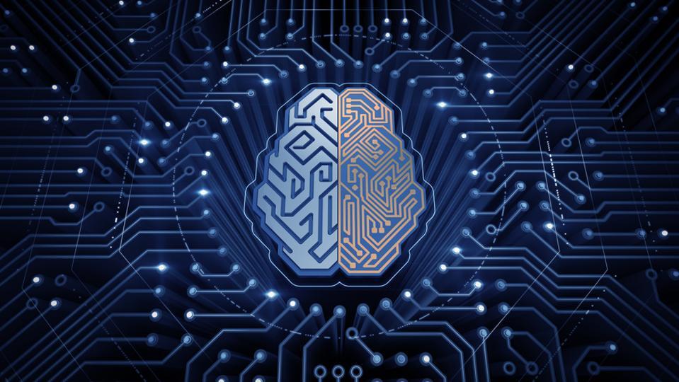 Artificial Intelligence Header Image