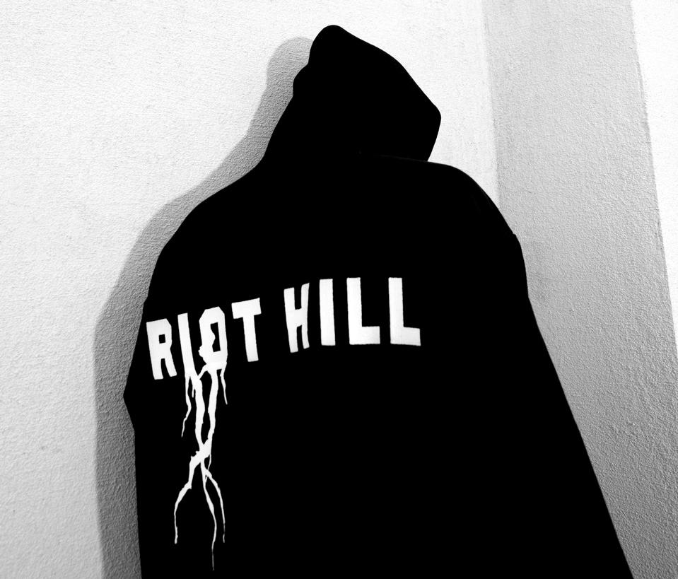 RIOT HILL HOODIE