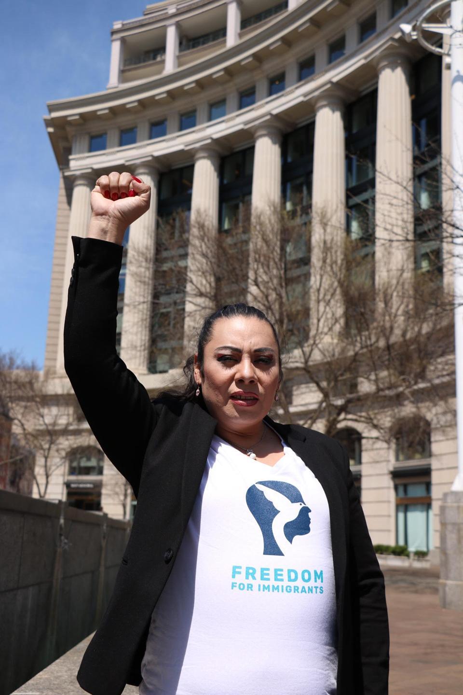 Gretta Soto Moreno, member of FFI Leadership Council