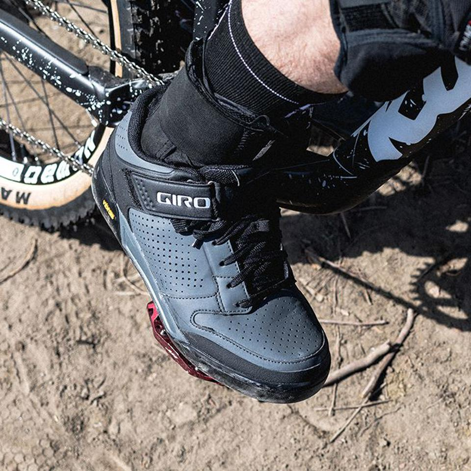 Sport-specific shoes
