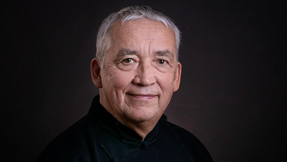Photo of Dr. Ha Vinh Tho