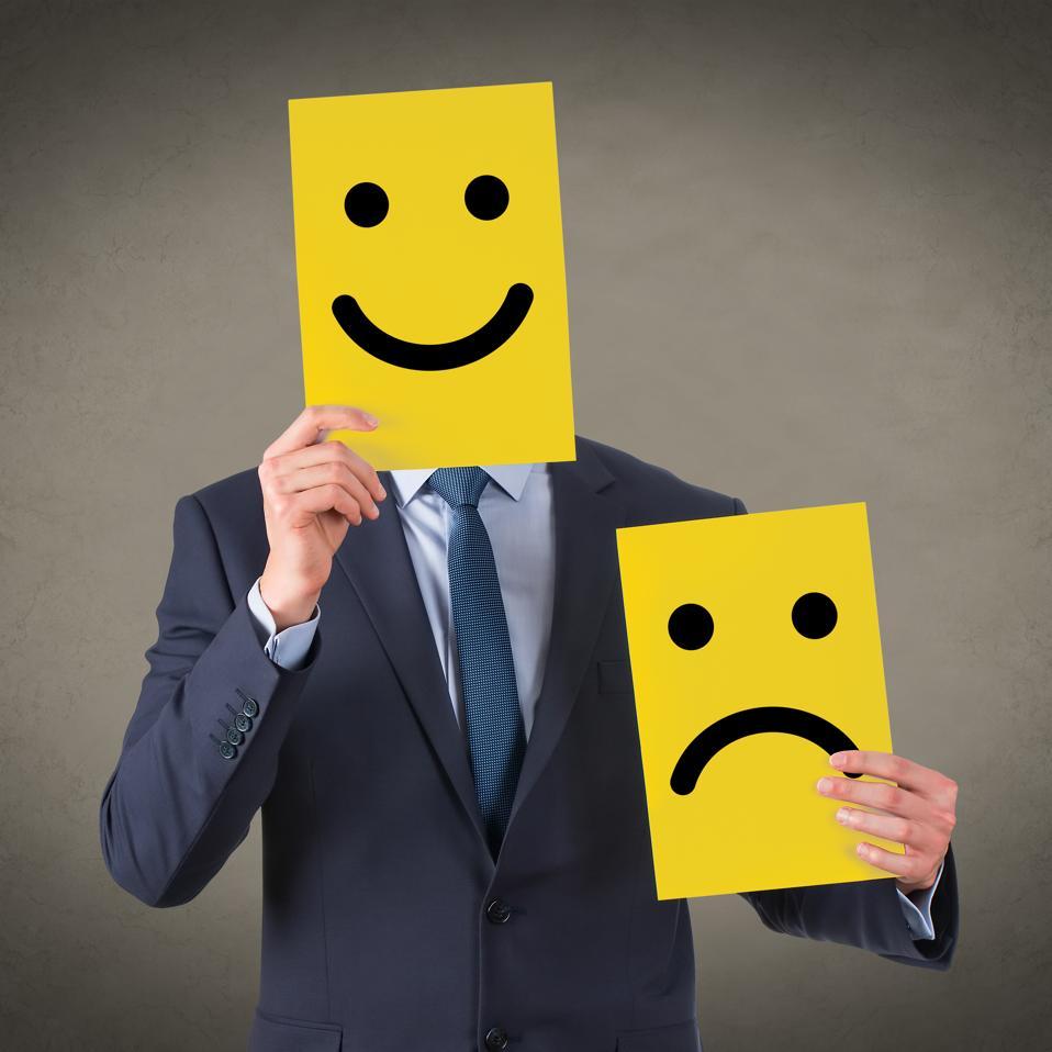 Happy and Unhappy